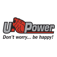 Logo U.Power