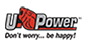 U.Power Logo